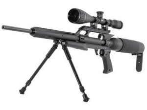 Best Air Rifle 2018: Buying Guide, Different Gun Types