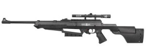 Black Ops Junior Sniper Combo Air Rifle