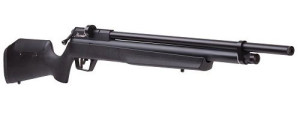 Benjamin Marauder PCP Synthetic Stock Air Rifle