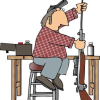 Top 10 Tips For Cleaning Your Air Rifle