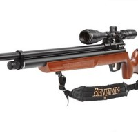 Best Benjamin Air Rifles