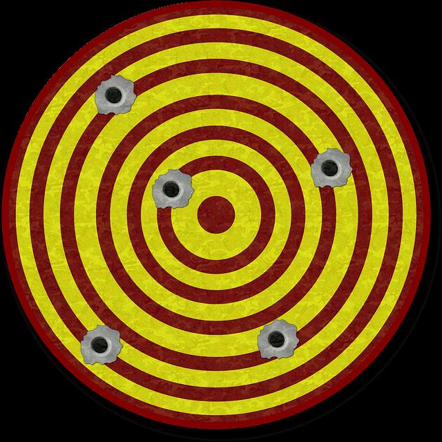 Best Shooting Targets