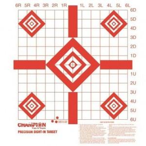 Redfield Target