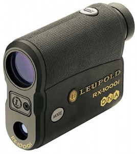 Leupold RX-1000i Laser Rangefinder