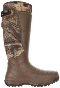 LaCrosse Men's Aerohead Mossy Oak Infinity Hunting Boot