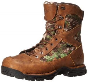 Danner Mens Pronghorn 8 Inch GTX Uninsulated Hunting Boot