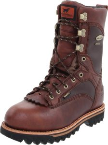 Irish Setter Mens 882 Elk Tracker Hunting Boot