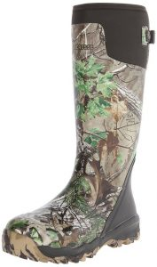 LaCrosse Mens Alphaburly Pro Hunting Boot