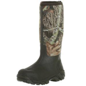 MuckBoots Mens Woody Sport Hunting Boot
