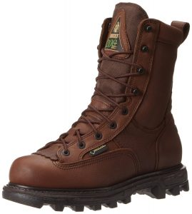 Rocky Mens Bearclaw 3D LTT Hunting Boot