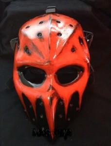 Airsoft Hockey mask