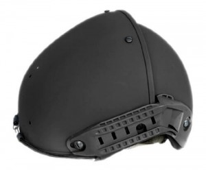 Lancer Tactical CA-761 CP AF Air Force Safety Airsoft Helmet