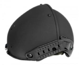 Lancer Tactical CA-761 CP AF Air Force Safety Airsoft Helmet