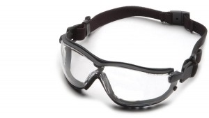 Pyramex V2G Safety Glasses