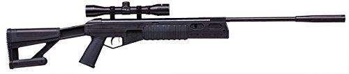 177 Caliber Synthetic Break Barrel Air Rifle