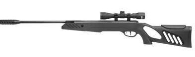 22 Cal Break Barrel Pellet Rifle