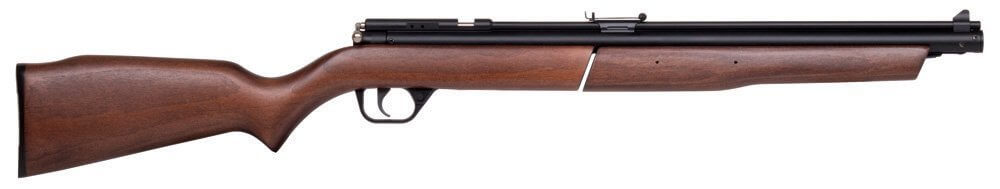 benjamin-392-bolt-action