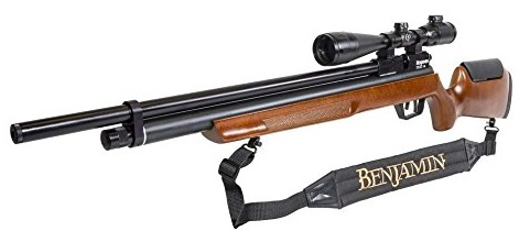 Best PCP Air Rifle 2018: Buyer's Guide, Our TOP10 & Reviews