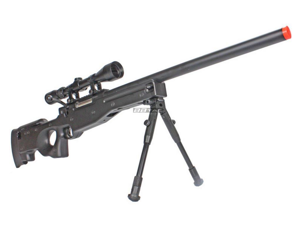 BBTac BT59 Airsoft Sniper