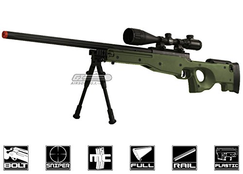 Bravo Full Metal MK98