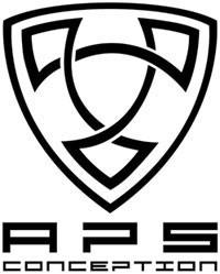 APS Airsoft Gun Brand
