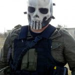 9 Best Airsoft Face Masks: Reviews & 2018 Buying Guide